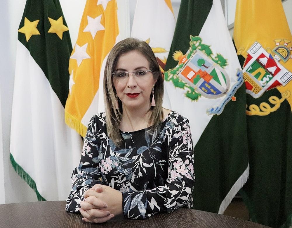Daniela Karolys Cobo