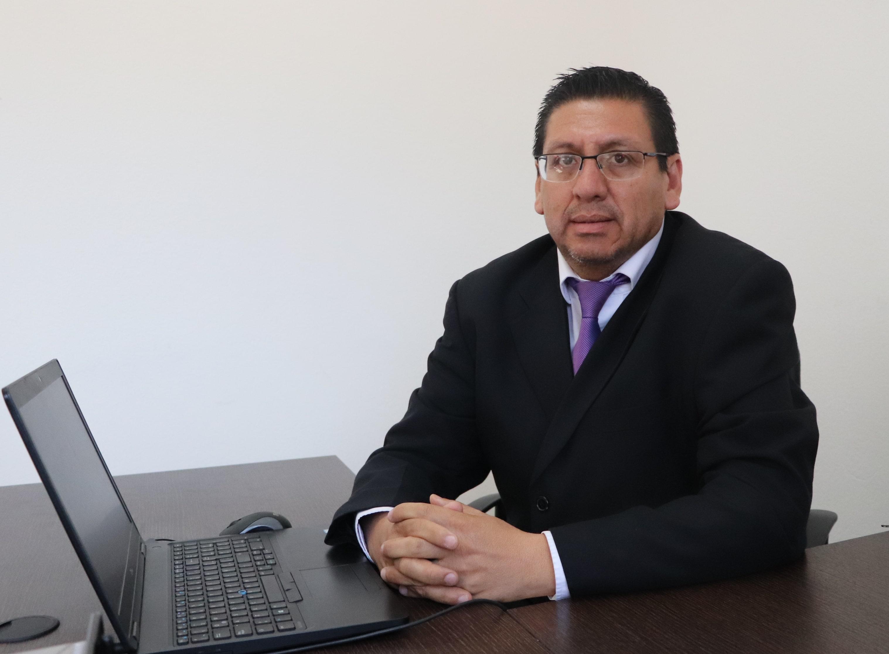 Geovanny Pacheco Velasquez