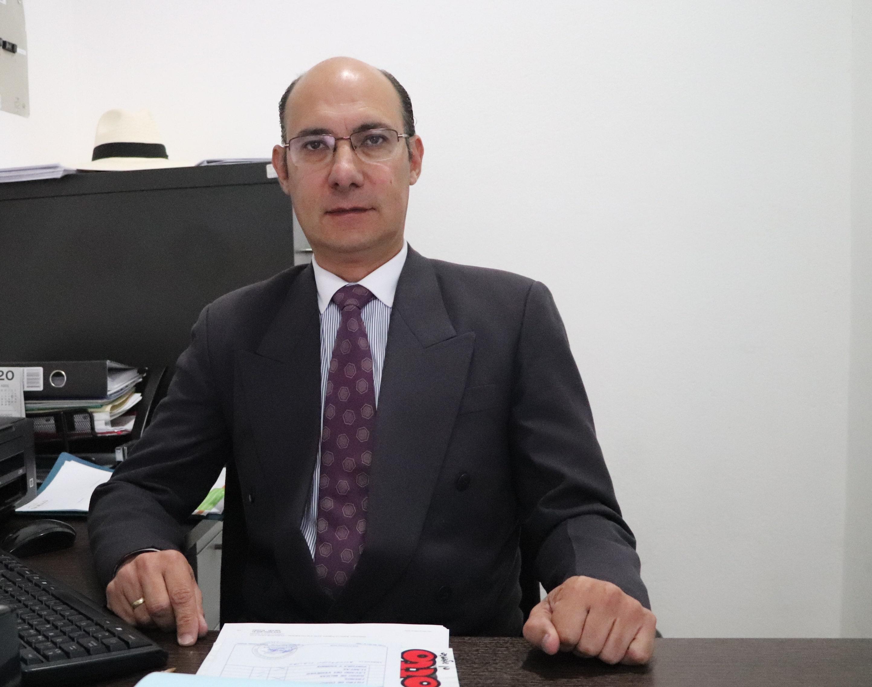 Oswaldo Coronel Páez