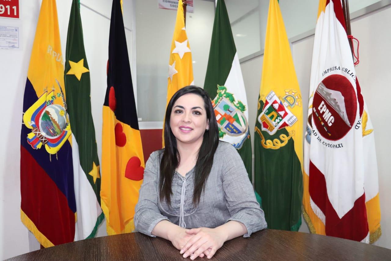Andrea Braganza Arauz